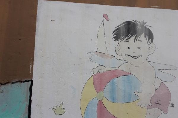 Ateliers photos au Centre«Défi d'handicap»Tiznit