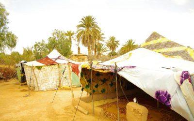 Chez Hassan à Tadalt