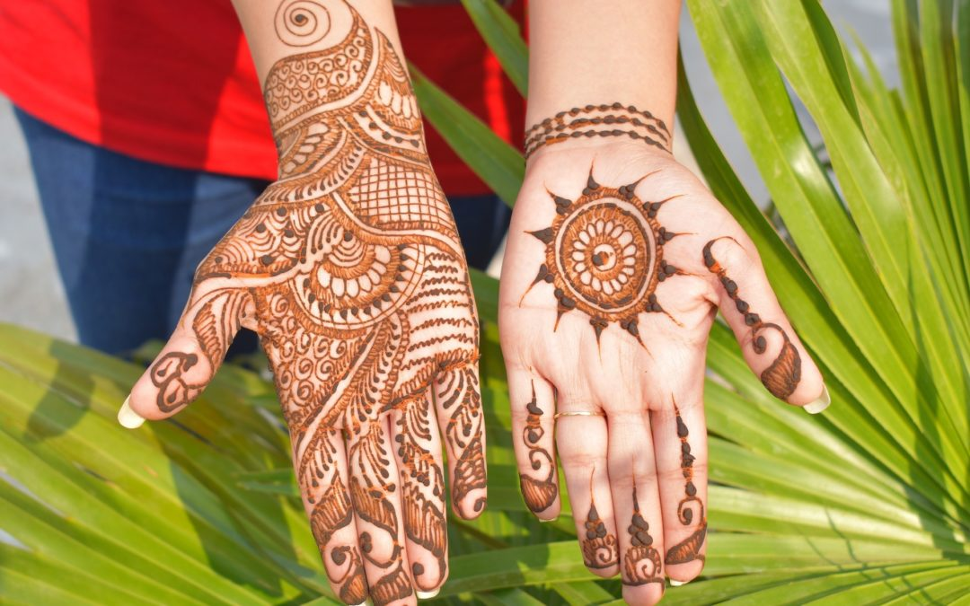 Association agricole pour la production de henné et de cuminTafraoute Sidi Ali